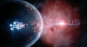 The Solus Project playable at Gamescom