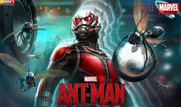 Ant-Man Pinball review