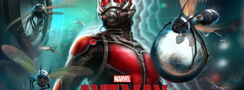 Ant-Man Pinball review