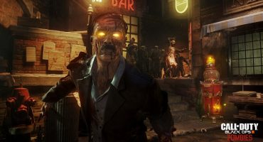 Call of Duty: Black Ops 3 Zombies 'Shadows of Evil' revealed