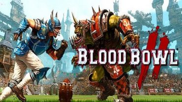 Latest gameplay video for Blood Bowl 2