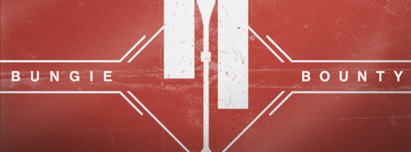 Latest Bungie Bounty released