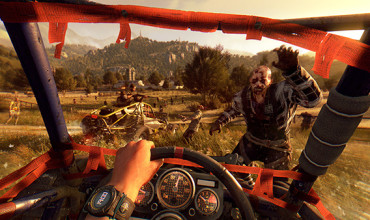 Massive expansion 'The Following' headed to Dying Light