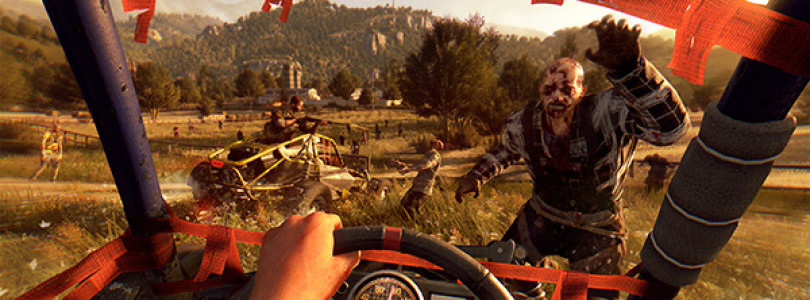 Dying Light – The Following Uncut video