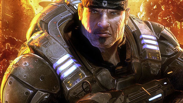 gears of war mad world: