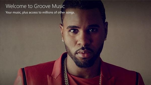 GrooveTitle