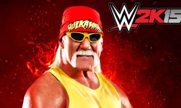 Hulk Hogan DLC removed from WWE 2K15