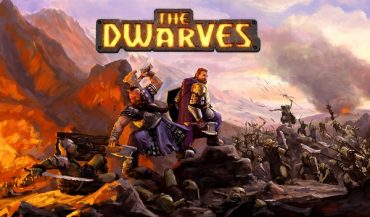 The Dwarves debuting at Gamescom