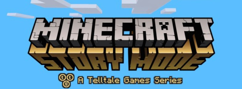 MINECON reveals the Telltale Games' Minecraft trailer