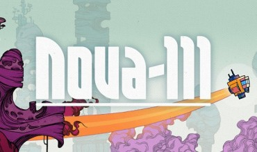 Nova-111 lands on Xbox One