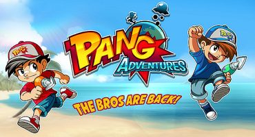 Pang take an adventure onto Xbox One