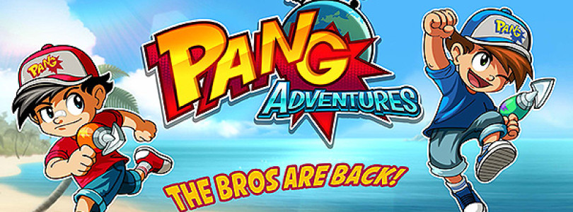 Pang Adventures review