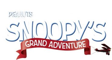 The Peanuts Movie: Snoopy's Grand Adventure Announcement