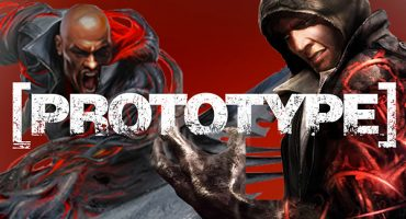 Prototype Collection heading to Xbox One?