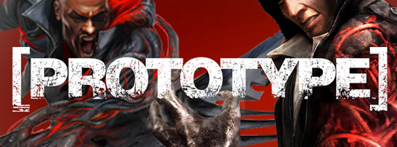 Prototype available to buy individually on Xbox One