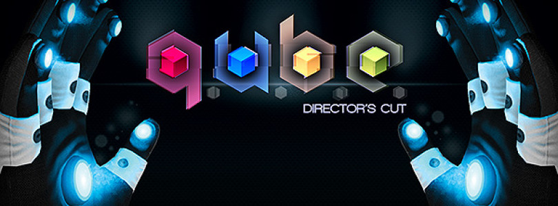 Q.U.B.E. Director's Cut review