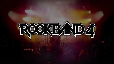 Rock Band 4 announces final setlist