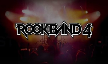Get Lucky with Rock Band 4