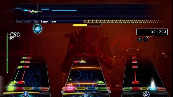 RockBandGameplay