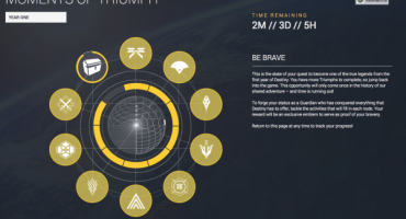 Bungie Day: Moments of Triumph