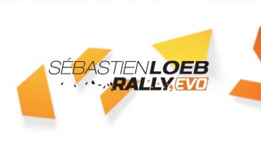Thrustmaster partners Sebastien Loeb Rally EVO for game launch