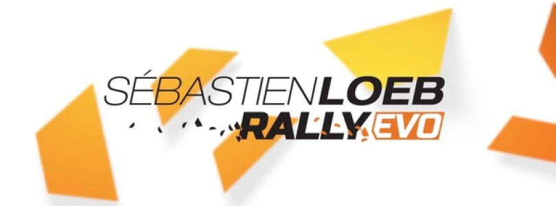 Sebastien Loeb Rally EVO set for American release