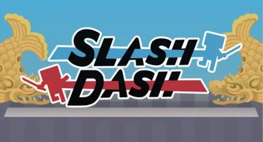 Nevernaut release Slash Dash with stealth
