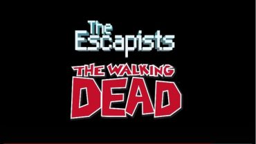 The Walking Dead are set to become Escapists