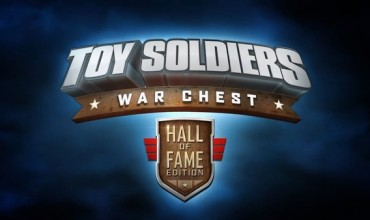 Toy Soldiers: War Chest Hall of Fame edition review