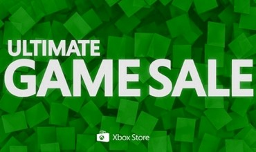 Is this Xbox's 'Ultimate' sale?