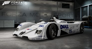 39 more cars announced for Forza Motorsport 6