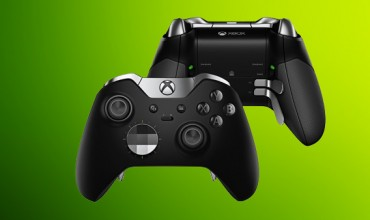Take a closer look at the customisation options of the Elite controller