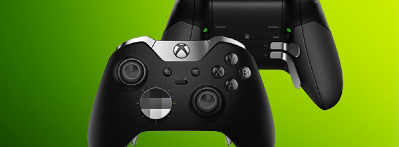 Xbox One Elite Wireless Controller reduced in the UK
