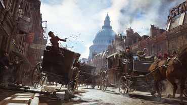 Assassin's Creed Syndicate: How to fight like a true Assassin
