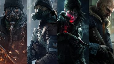 The friends and foes of Ubisoft's The Division