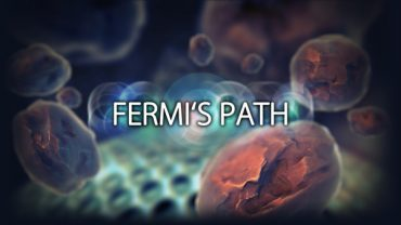 Get ready to take Fermi's Path