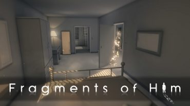 Fragments of Him announced for Xbox One