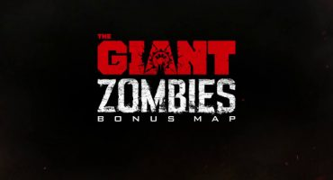 "Relive the glorious Zombie days with Black Ops' ""The Giant"""