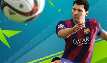 FIFA 16 – No touch dribbling trailer