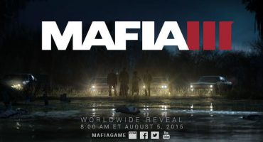 Mafia 3 announced