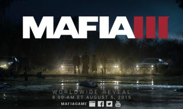 Mafia 3 announced