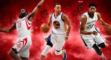 NBA 2K16 review