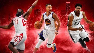 NBA 2K16 soundtrack released