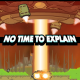 No Time to Explain launched on Xbox One