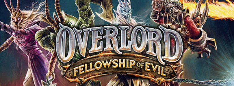 Overlord: Fellowship of Evil want you to know your minions