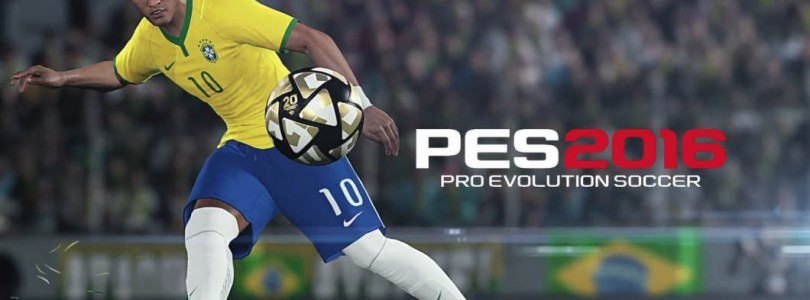 PES 2016 reaches 1080p on Xbox One