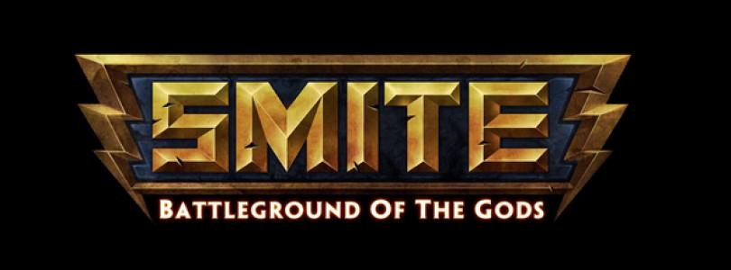 SMITE now in open Beta on Xbox One