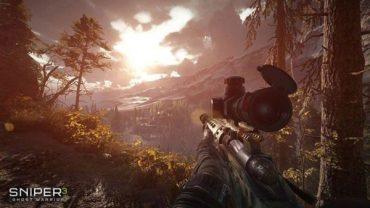 CI Games unveils secret presentation for Sniper Ghost Warrior 3