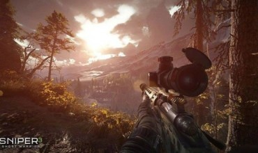 CI Games unveils secret presentation for Sniper Ghost Warrior 3