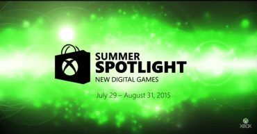 Xbox Summer Spotlight announced